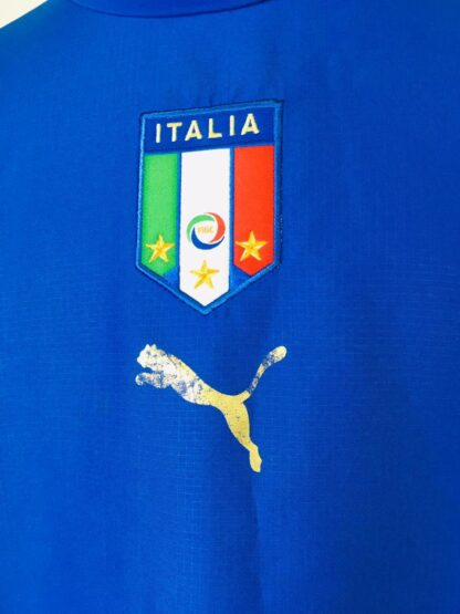 ITALY 2006/2007 HOME SHIRT
