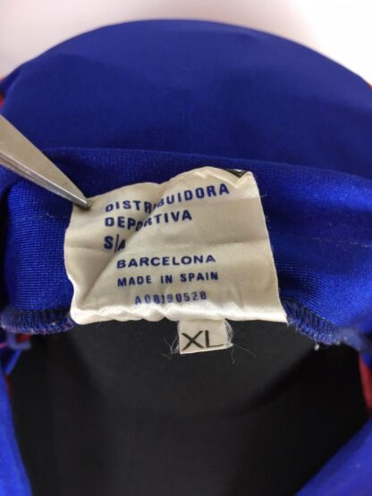 BARCELONA 1984/1989 HOME SHIRT