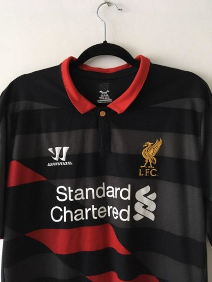 LIVERPOOL 2014/2015 THIRD SHIRT