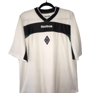 BORUSSIA M 2000/2001 HOME SHIRT
