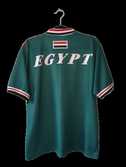 EGYPT 1998/1999 AWAY SHIRT