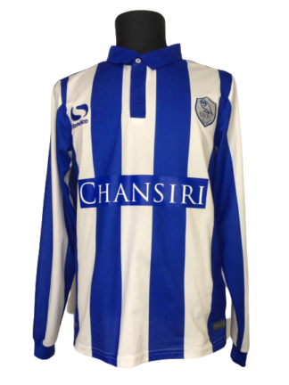 SHEFFIELD WEDNESDAY 2014/2015 HOME SHIRT [L/S]