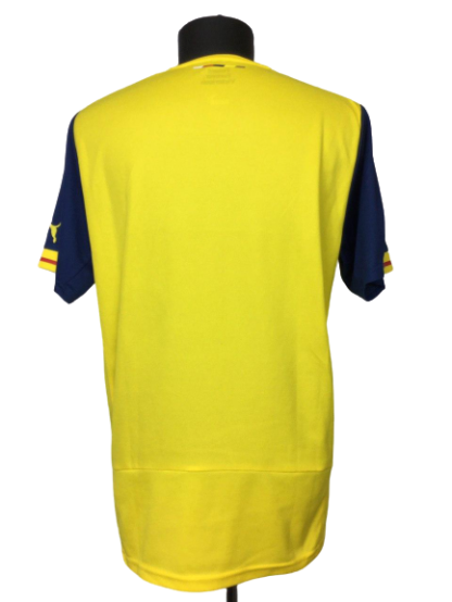 ARSENAL 2014/2015 AWAY SHIRT [L]
