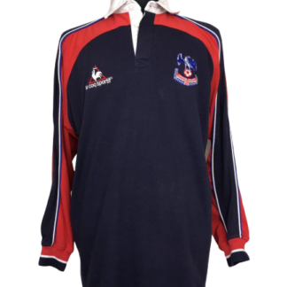 CRYSTAL PALACE 2001/2003 DRILL TOP