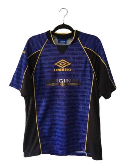 UMBRO 1996/1997 TRAINING SHIRT