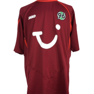 HANNOVER 96 2013/2014 HOME SHIRT