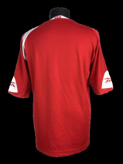 1.FC KÖLN 2009/2010 HOME SHIRT