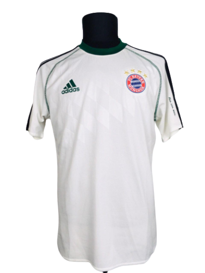 BAYERN MUNICH 2013/2014 TRAINING SHIRT