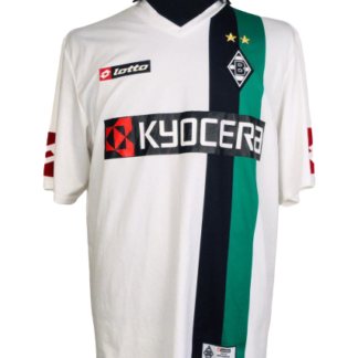 BORUSSIA M 2008/2009 HOME SHIRT
