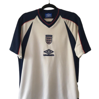 ENGLAND 2000/2002 TRAINING SHIRT