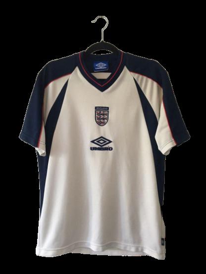 ENGLAND 2000/2002 TRAINING SHIRT