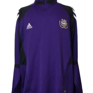 ANDERLECHT 2006/2007 TRAINING TOP