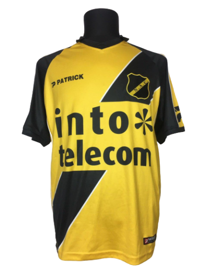 NAC BREDA 2012/2013 HOME SHIRT