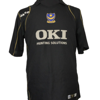 PORTSMOUTH 2006/2007 THIRD SHIRT