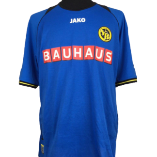 BSC YOUNG BOYS 2012/2013 AWAY SHIRT
