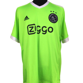 AJAX 2015/2016 AWAY SHIRT [XL]