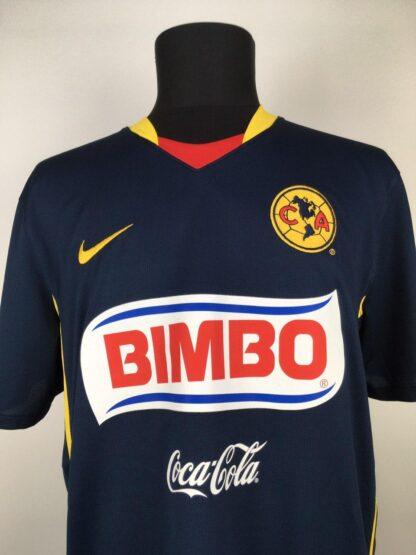 CLUB AMERICA 2008/2009 AWAY SHIRT