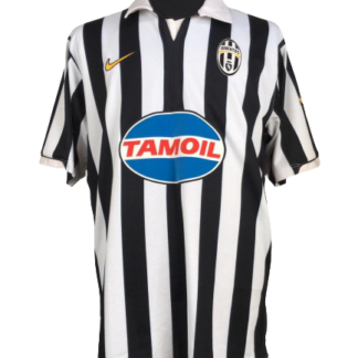 JUVENTUS 2006/2007 HOME SHIRT