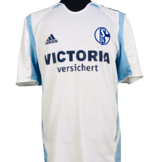 SCHALKE 04 2005/2007 THIRD SHIRT