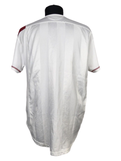 SEVILLA 2007/2008 HOME SHIRT