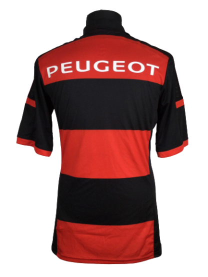 FLAMENGO 2014/2015 HOME SHIRT