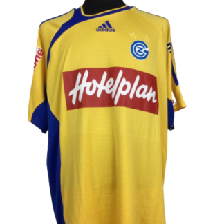 GRASSHOPPERS 2006/2007 AWAY SHIRT