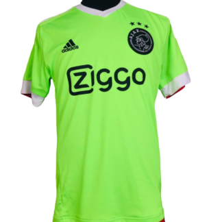 AJAX 2015/2016 AWAY SHIRT