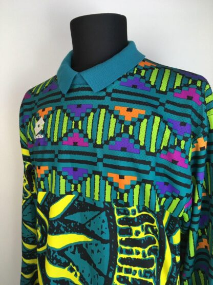 LOTTO 1994/95 GK TEMPLATE SHIRT [L/S]