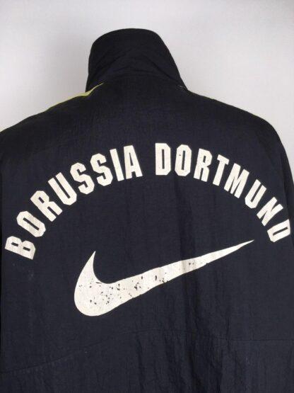 BORUSSIA DORTMUND 1994/1996 BENCH JACKET