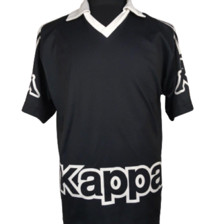 KAPPA 1990's FOOTBALL TEMPLATE