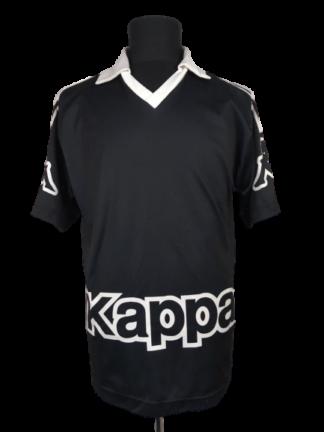 KAPPA 1990's FOOTBALL TEMPLATE