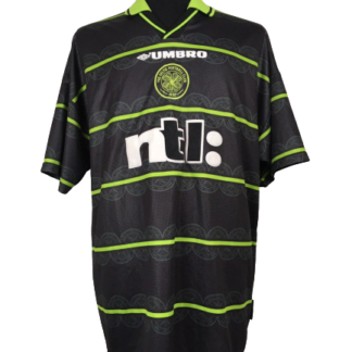 CELTIC 1998/1999 AWAY SHIRT