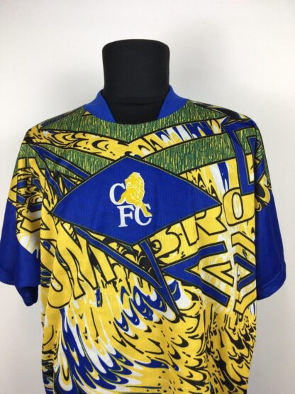 CHELSEA 1996/1998 TRAINING SHIRT