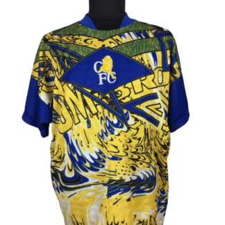 CHELSEA 1996/1998 TRAINING SHIRT