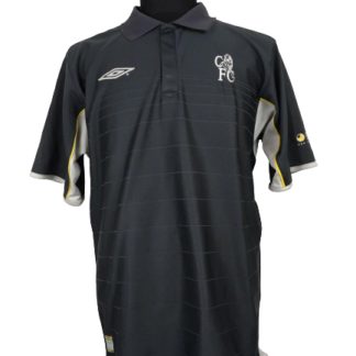 CHELSEA 2001/03 TRAINING POLO