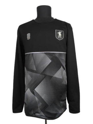 MANSFIELD TOWN 2018/2019 TRAINING TOP [L/S]