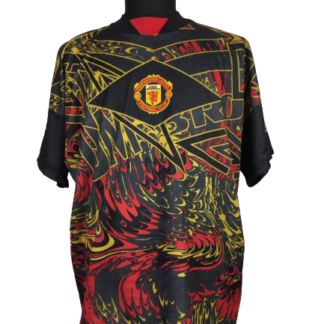 MANCHESTER UNITED 1996/1998 TRAINING SHIRT
