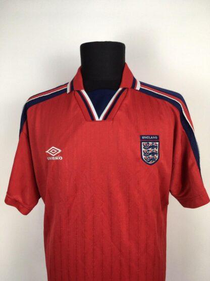 ENGLAND 1999/2001 TRAINING SHIRT