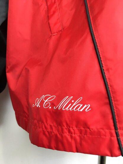 AC MILAN 2005/2006 DRILL TOP