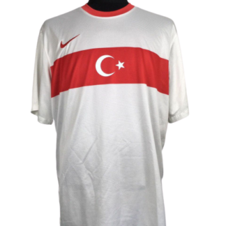 TURKEY 2012/2014 AWAY SHIRT