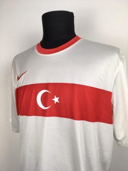 TURKEY 2012/2014 AWAY SHIRT