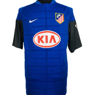 ATLETICO MADRID 2011/2012 TRAINING SHIRT