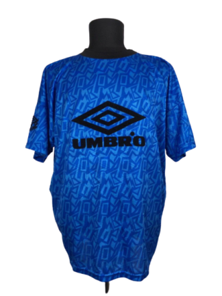 UMBRO 1990s TRAINING SHIRT