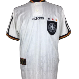GERMANY 1996/1998 HOME SHIRT