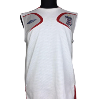 ENGLAND 2006/2008 TRAINING VEST