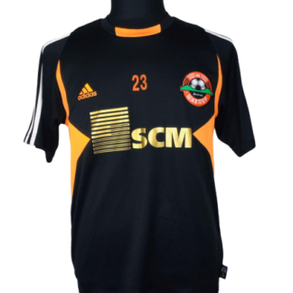 SHAKHTAR 2007/2008 TRAINING SHIRT #23