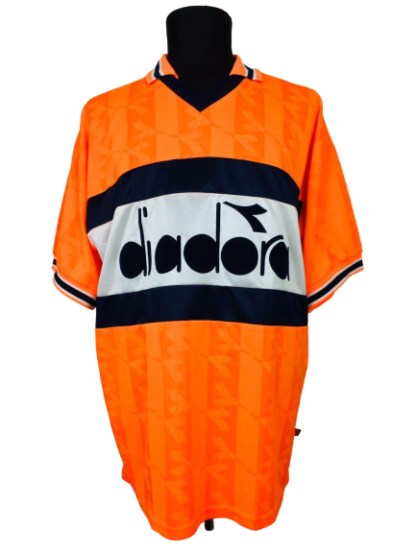 DIADORA 1990's TEMPLATE SHIRT