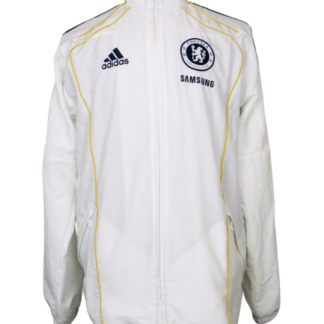 CHELSEA 2010/2011 TRACK TOP
