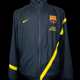 BARCELONA 2010/2011 TRACK TOP