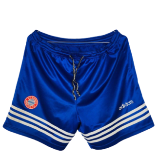 BAYERN MUNICH 1995/1997 HOME SHORTS